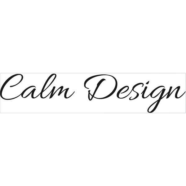 Calm Design logo