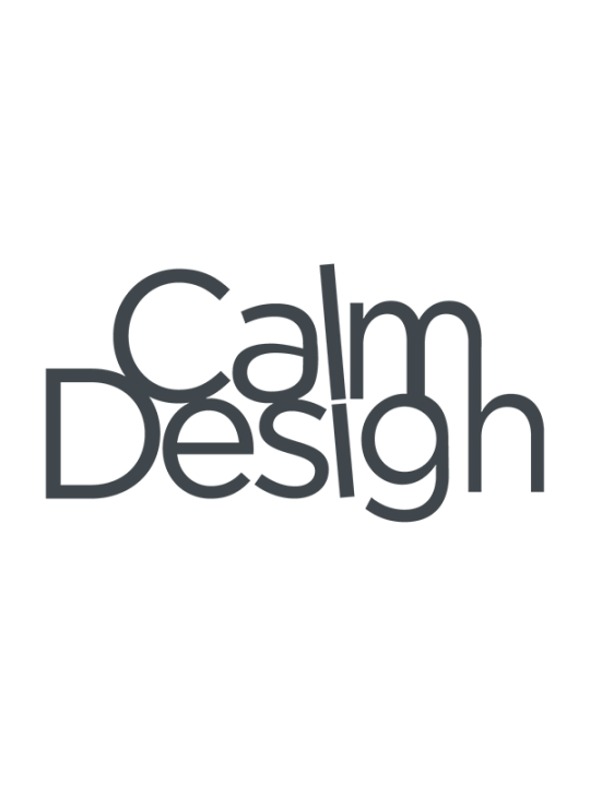 CalmDesign Logo